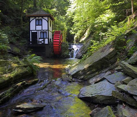 Brilliant Pinfold Cottage Isle Of Man Download Free Architecture Designs Terchretrmadebymaigaardcom